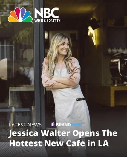 Publish a press release on NBC with BrandPush.co